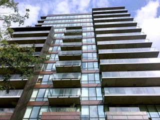 Main Photo: 805 8588 CORNISH Street in Vancouver: S.W. Marine Condo for sale (Vancouver West)  : MLS®# R2395478