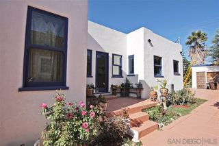 Photo 3: SAN DIEGO House for sale : 3 bedrooms : 4627 ALICE ST