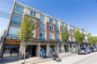 "Photo 13: PH6 2265 E HASTINGS Street in Vancouver: Hastings Condo for sale in ""Hastings Gate"" (Vancouver East)  : MLS®# R2404045"