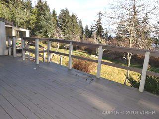Photo 14: 60 COTTONWOOD ROAD in ALERT BAY: 10 Alert Bay (Zone 1) House for sale (Zone 10 - Islands)  : MLS®# 449115