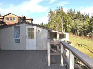 Photo 16: 60 COTTONWOOD ROAD in ALERT BAY: 10 Alert Bay (Zone 1) House for sale (Zone 10 - Islands)  : MLS®# 449115