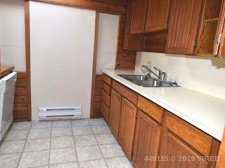 Photo 8: 60 COTTONWOOD ROAD in ALERT BAY: 10 Alert Bay (Zone 1) House for sale (Zone 10 - Islands)  : MLS®# 449115