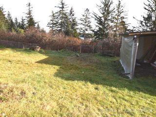 Photo 24: 60 COTTONWOOD ROAD in ALERT BAY: 10 Alert Bay (Zone 1) House for sale (Zone 10 - Islands)  : MLS®# 449115