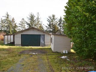 Photo 2: 60 COTTONWOOD ROAD in ALERT BAY: 10 Alert Bay (Zone 1) House for sale (Zone 10 - Islands)  : MLS®# 449115