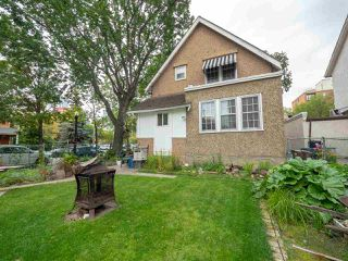 Photo 26: 9848 106 Street in Edmonton: Zone 12 House for sale : MLS®# E4174857