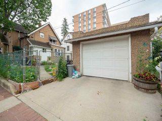 Photo 29: 9848 106 Street in Edmonton: Zone 12 House for sale : MLS®# E4174857