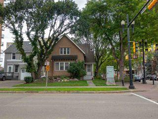 Photo 30: 9848 106 Street in Edmonton: Zone 12 House for sale : MLS®# E4174857