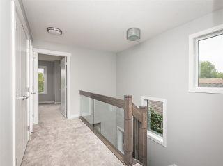 Photo 10: 9323 Connors Road in Edmonton: Zone 18 House Half Duplex for sale : MLS®# E4175705