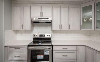 Photo 19: 9323 Connors Road in Edmonton: Zone 18 House Half Duplex for sale : MLS®# E4175705
