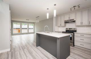 Photo 18: 9323 Connors Road in Edmonton: Zone 18 House Half Duplex for sale : MLS®# E4175705
