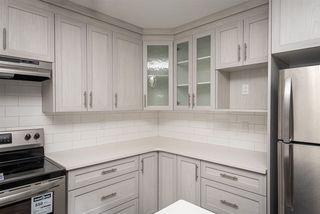 Photo 20: 9323 Connors Road in Edmonton: Zone 18 House Half Duplex for sale : MLS®# E4175705