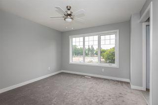 Photo 3: 9323 Connors Road in Edmonton: Zone 18 House Half Duplex for sale : MLS®# E4175705