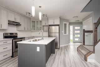 Photo 16: 9323 Connors Road in Edmonton: Zone 18 House Half Duplex for sale : MLS®# E4175705
