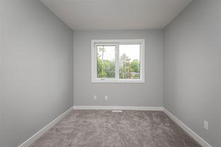 Photo 7: 9323 Connors Road in Edmonton: Zone 18 House Half Duplex for sale : MLS®# E4175705