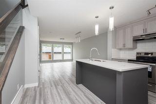 Photo 17: 9323 Connors Road in Edmonton: Zone 18 House Half Duplex for sale : MLS®# E4175705