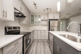 Photo 14: 9323 Connors Road in Edmonton: Zone 18 House Half Duplex for sale : MLS®# E4175705
