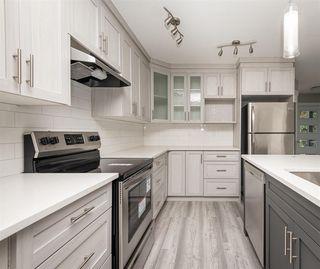 Photo 13: 9323 Connors Road in Edmonton: Zone 18 House Half Duplex for sale : MLS®# E4175705