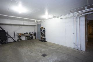 Photo 24: 7 9856 83 Avenue in Edmonton: Zone 15 Townhouse for sale : MLS®# E4178487