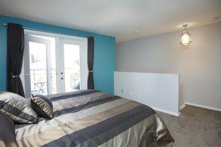Photo 22: 7 9856 83 Avenue in Edmonton: Zone 15 Townhouse for sale : MLS®# E4178487