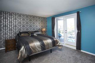 Photo 21: 7 9856 83 Avenue in Edmonton: Zone 15 Townhouse for sale : MLS®# E4178487