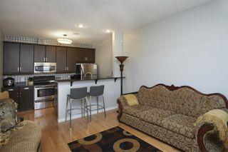 Photo 11: 7 9856 83 Avenue in Edmonton: Zone 15 Townhouse for sale : MLS®# E4178487