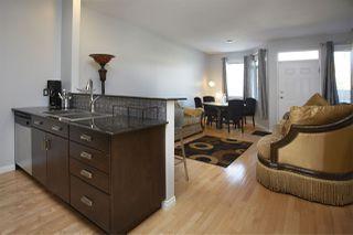 Photo 10: 7 9856 83 Avenue in Edmonton: Zone 15 Townhouse for sale : MLS®# E4178487