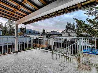 Photo 18: 3338 WELLINGTON Street in Port Coquitlam: Glenwood PQ House for sale : MLS®# R2421995