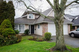 Main Photo: 4465 62 Street in Delta: Holly House for sale (Ladner)  : MLS®# R2433138