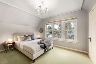 Photo 11: 2835 STEPHENS Street in Vancouver: Kitsilano House for sale (Vancouver West)  : MLS®# R2435782