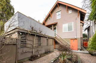 Photo 19: 2835 STEPHENS Street in Vancouver: Kitsilano House for sale (Vancouver West)  : MLS®# R2435782