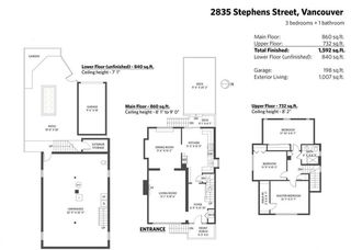 Photo 20: 2835 STEPHENS Street in Vancouver: Kitsilano House for sale (Vancouver West)  : MLS®# R2435782