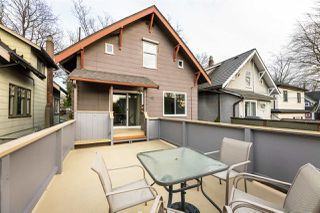 Photo 17: 2835 STEPHENS Street in Vancouver: Kitsilano House for sale (Vancouver West)  : MLS®# R2435782