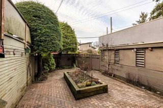 Photo 18: 2835 STEPHENS Street in Vancouver: Kitsilano House for sale (Vancouver West)  : MLS®# R2435782