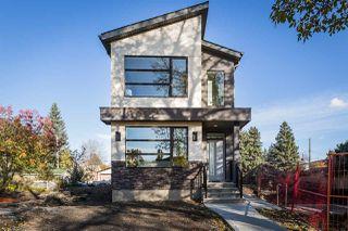 Photo 1: 10961 138 Street NW in Edmonton: Zone 07 House for sale : MLS®# E4190993