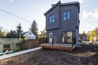 Photo 29: 10961 138 Street NW in Edmonton: Zone 07 House for sale : MLS®# E4190993