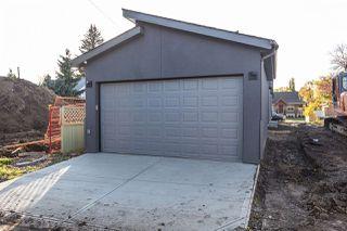 Photo 30: 10961 138 Street NW in Edmonton: Zone 07 House for sale : MLS®# E4190993