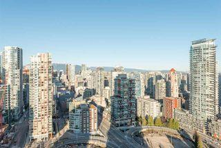 "Photo 20: 3507 1480 HOWE Street in Vancouver: Yaletown Condo for sale in ""VANCOUVER HOUSE"" (Vancouver West)  : MLS®# R2445993"