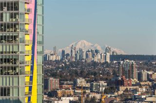 "Photo 16: 3507 1480 HOWE Street in Vancouver: Yaletown Condo for sale in ""VANCOUVER HOUSE"" (Vancouver West)  : MLS®# R2445993"