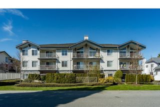 "Photo 2: 310 15298 20 Avenue in Surrey: King George Corridor Condo for sale in ""Waterford House"" (South Surrey White Rock)  : MLS®# R2451053"