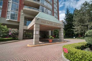 "Photo 1: 2006 6888 STATION HILL Drive in Burnaby: South Slope Condo for sale in ""SAVOY CARLTON"" (Burnaby South)  : MLS®# R2457076"