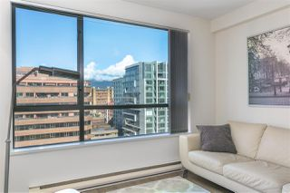 "Main Photo: 2008 1189 HOWE Street in Vancouver: Downtown VW Condo for sale in ""GENESIS"" (Vancouver West)  : MLS®# R2459398"