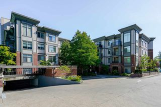 "Main Photo: 108 10499 UNIVERSITY Drive in Surrey: Whalley Condo for sale in ""D'Cor"" (North Surrey)  : MLS®# R2459899"