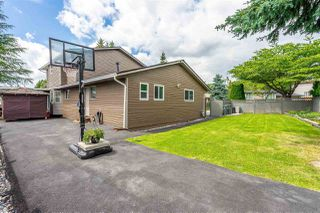 Photo 23: 15110 SPENSER Drive in Surrey: Bear Creek Green Timbers House for sale : MLS®# R2463752