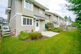 Photo 19: 47 12161 237 Street in Maple Ridge: East Central Townhouse for sale : MLS®# R2474198