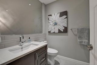Photo 25: 2834 35 Street SW in Calgary: Killarney/Glengarry Semi Detached for sale : MLS®# A1013513