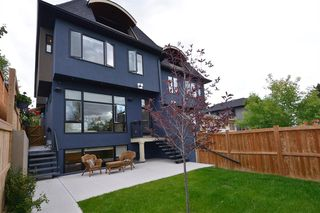 Photo 32: 2834 35 Street SW in Calgary: Killarney/Glengarry Semi Detached for sale : MLS®# A1013513