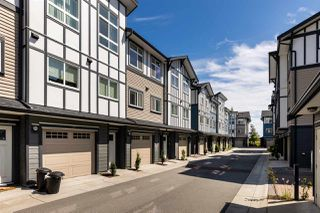 "Photo 20: 41 9680 ALEXANDRA Road in Richmond: West Cambie Townhouse for sale in ""MUSEO"" : MLS®# R2480625"