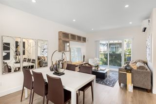 "Photo 3: 41 9680 ALEXANDRA Road in Richmond: West Cambie Townhouse for sale in ""MUSEO"" : MLS®# R2480625"