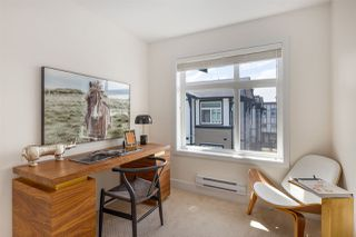 "Photo 18: 41 9680 ALEXANDRA Road in Richmond: West Cambie Townhouse for sale in ""MUSEO"" : MLS®# R2480625"