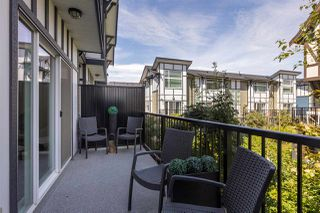 "Photo 7: 41 9680 ALEXANDRA Road in Richmond: West Cambie Townhouse for sale in ""MUSEO"" : MLS®# R2480625"
